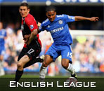 English Premier Soccer League
