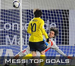 Linoel Messi Soccer Goals