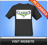 Pennsylvania Classics Soccer Club Soccer Jersey