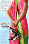 Best Soccer Movies - Bend It Like Beckham