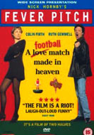 Fever Pitch - Best Soccer Movies of All Time