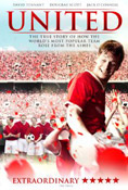 Best Soccer Movies - United Movie Poster