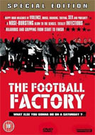 The Football Factory - Best Soccer Movies of All Time