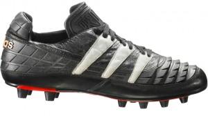 Original Design of the Nike Predator Soccer Cleat (1994)