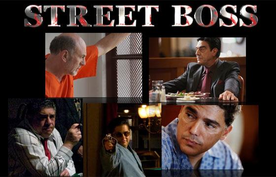 Street-Boss