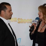 Golden Shoes Red Carpet Premiere 001