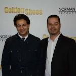 Golden Shoes Red Carpet Premiere 036