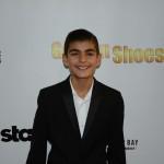 Golden Shoes Red Carpet Premiere 098